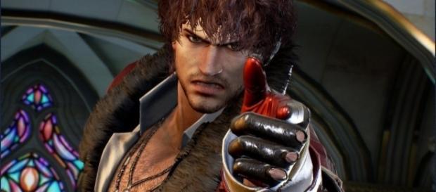 El luchador español Miguel regresará en Tekken 7 - Vandal - vandal.net