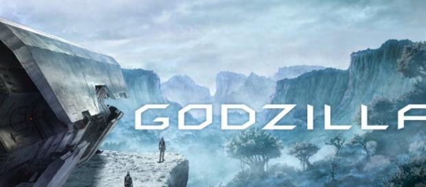 Godzilla tendrá película animada en 2017