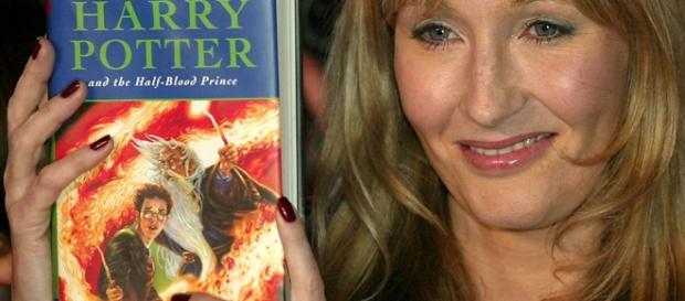 How Much Are Old Harry Potter Books Worth - A Breakdown | Marie Claire - marieclaire.co.uk