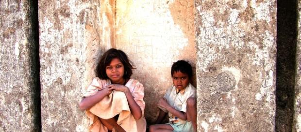In My Eyes permetterà ai bambini dei centri onlus indiani di esprimere le loro emozioni