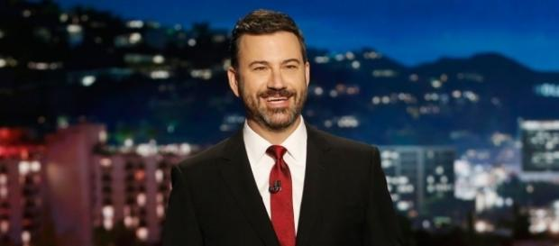 Jimmy Kimmel Dishes on starving himself for 2-days a week- Photo: Blasting News Library -eonline.com
