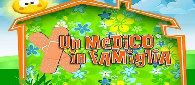 La copertina di Un medico in famiglia