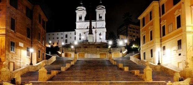 Le Fontane di Roma - Arte e storia - Idee di viaggio - italia.it