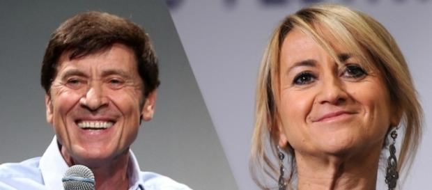 Luciana Littizzetto prende le difese di Gianni Morandi dopo un suo criticato post su Facebook
