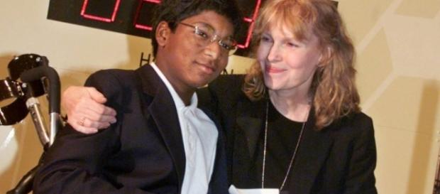 Mia Farrow's adopted son dies in Connecticut. Photo: Blasting News Library - com.au