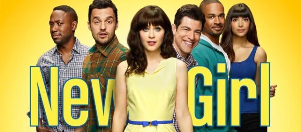 New Girl 6x01 grande ritorno della serie firmata FOX