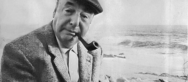 Pablo Neruda, biografia, poetica e citazioni - lacapannadelsilenzio.it