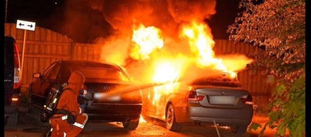 Poliția suedeză a pierdut lupta împotriva violenței în marile orașe Foto: captură YouTube