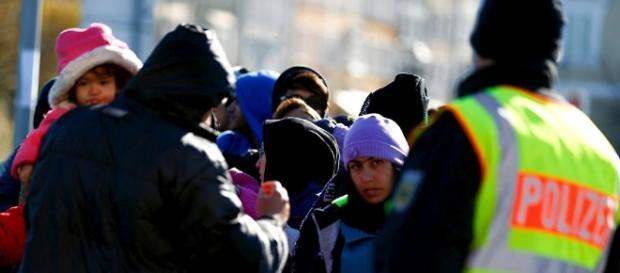 Problemy z deportacją nielegalnych imigrantów z Niemiec