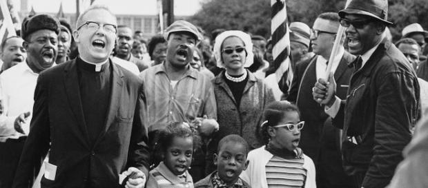 Selma to Montgomery: 50 Years Later   The White House - whitehouse.gov