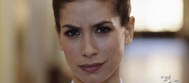 Squadra Antimafia 8, Rosy Abate interpretata da Giulia Michelini.