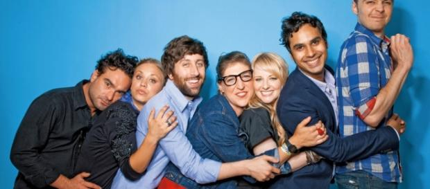 The Big Bang Theory: Film, Genres | The Red List - theredlist.com