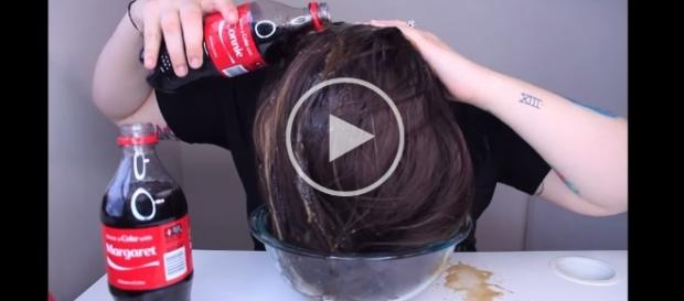 What Happens When You Wash Your Hair With Coca-Cola? The Results ... - healthyfoodhouse.com