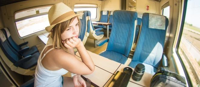 Interrail gratis para los jóvenes en su 18º cumpleaños