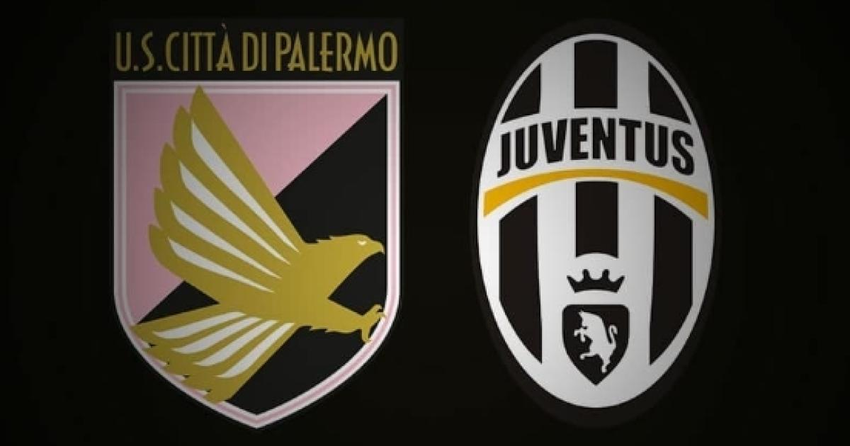 LIVE Palermo - Juventus 0-1: pagelle e highlights video ...