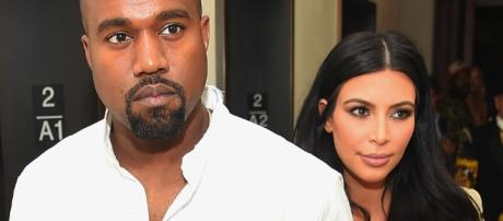 Are Kim Kardashian And Kanye West Horrified With Their Bel Air Home? - inquisitr.com