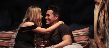 """Josh Murray Says Amanda Stanton Is the """"Best Woman I've Ever Met ... - wetpaint.com"""