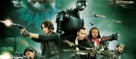 Star Wars: Rogue One Reshoot Details Revealed? - screenrant.com