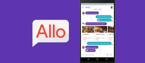 Google Allo: a rischio la privacy di tutti gli utenti