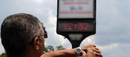 Horário de Verão começa em outubro para várias regiões brasileiras