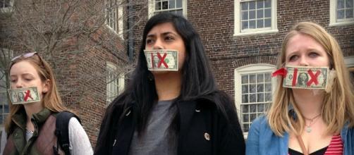 How Congress Is Impacting the Fight Against Campus Rape - The Atlantic ...- theatlantic.com