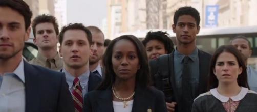 How To Get Away With Murder 3x01: Viola Davis e i Keating Five tornano sullo schermo