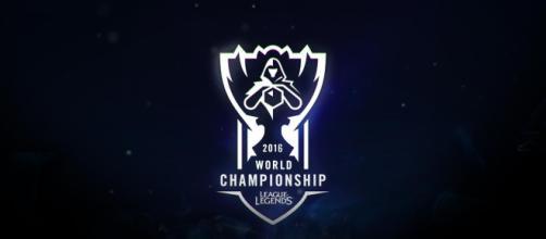 Icono del mundial de League of Legends 2016.