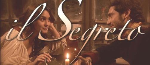 Il segreto streaming oggi 23 settembre