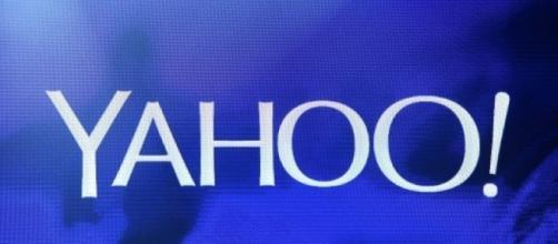Logo du pionnier du web: Yahoo!