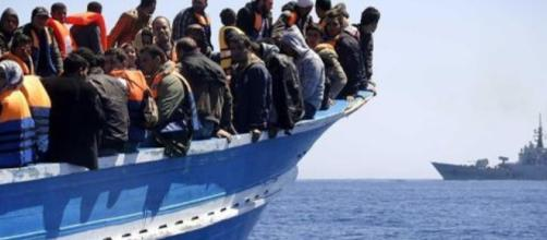 """Migranti, New York Times critica l'Europa: """"Italia lasciata sola ... - italia.co"""
