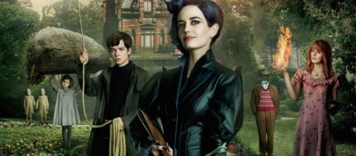Miss Peregrine's Home for Peculiar Children: Everything We Know ... - denofgeek.com