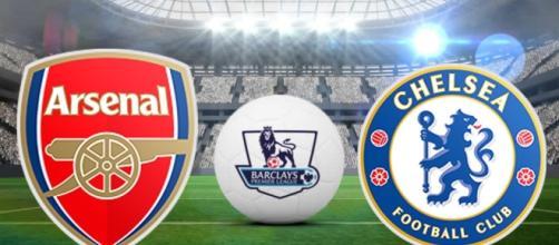 Risultato Arsenal-Chelsea 0-1 Video Gol Highlights – 24-1-2016 ... - stadiosport.it