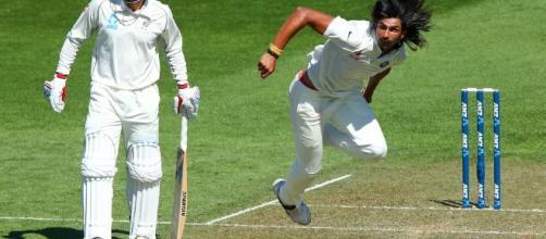 Watch India Vs. New Zealand Test Cricket Live Stream - inquisitr.com