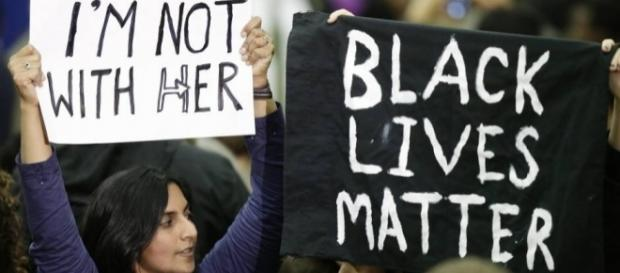 Black Lives Matter Activists Seeing Resistance To Message In Canada ...- inquisitr.com