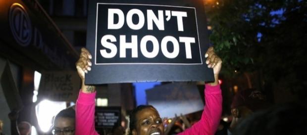 Black Lives Matter: continua la protesta dei neri d'America