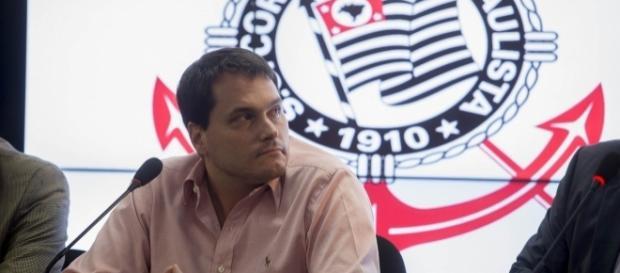 Corinthians contrata jogador para a próxima temporada