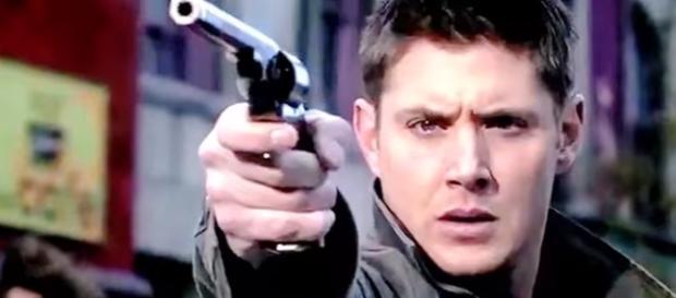 Dean Winchester is overwhelmed in 'Supernatural' - Photo via soberdenatural/Photo Screencap via The CW/YouTube.com