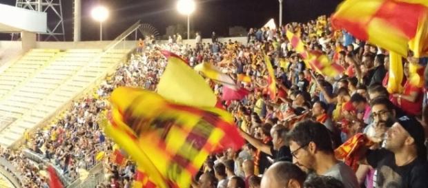 Domenica c'è la gara Siracusa- Lecce.