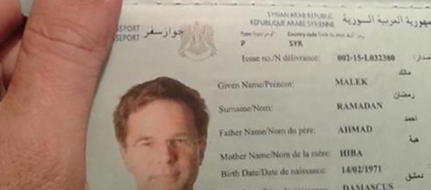 Fałszywe polskie paszporty w rękach nielegalnych imigrantów