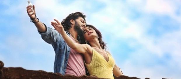 Film review: 'Banjo' entertains (Panasiabiz.com)