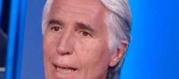 Giovanni Malagò, presidente del Coni