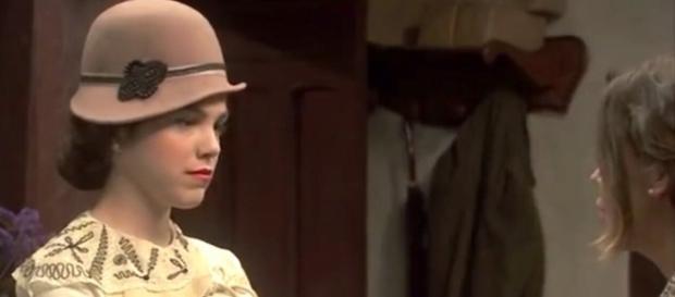 Hortensia Tejera: il nuovo personaggio che sconvolgerà Puente Viejo