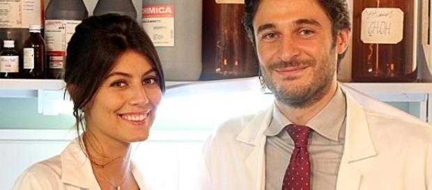 L'Allieva con Alessandra Mastronardi su Rai1 - movietele.it