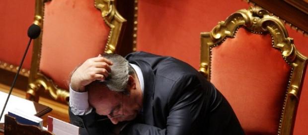 Nuovo Reolamento di autodisciplina dei giornalisti della Camera. Non potranno essere pubblicate le foto dei politici che dormono in Parlamento