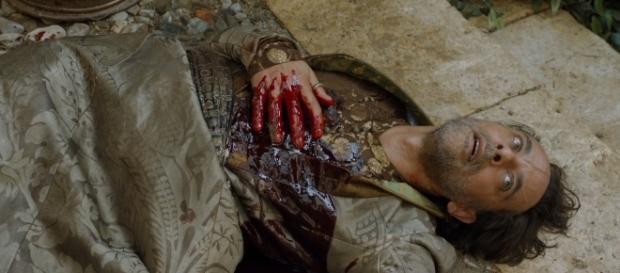 Príncipe Doran morreu no primeiro episódio da sexta temporada (Foto: HBO/Divulgação)