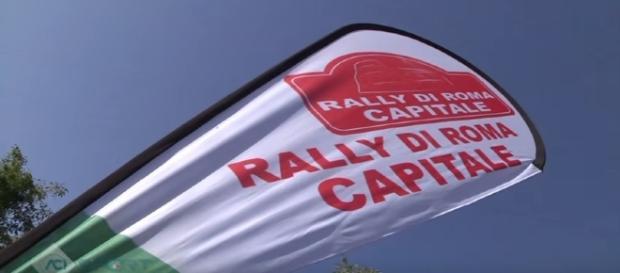Rally di Roma Capitale edizione 2016