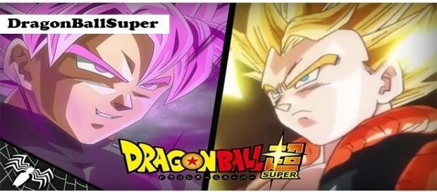 ¿Se Funcionaran Goku y Vegeta para luchar contra Goku Rose?
