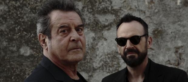 Squadra Antimafia 8 - Il ritorno del boss, la prima puntata: muore ... - maridacaterini.it