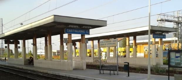 Stazione di Castiglione Cosentino