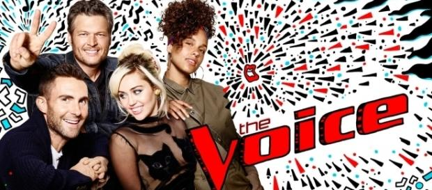 'The Voice' is back for 2016 with the blind auditions Photo promo via NBC